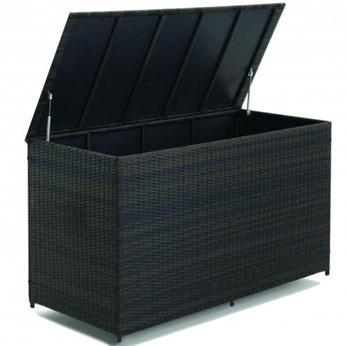 Storage Box Large / Brown