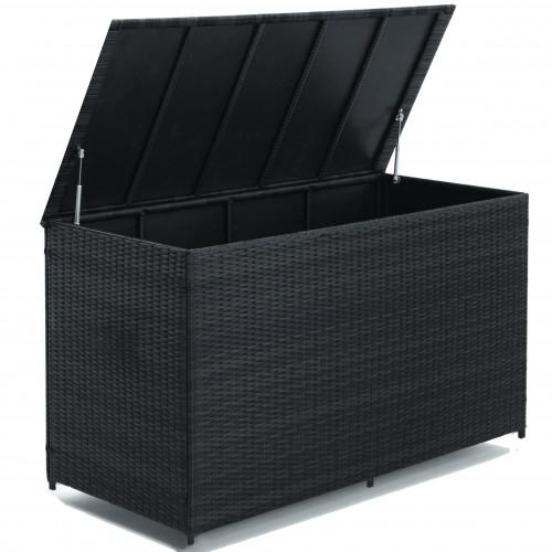 Storage Box Large / Grey