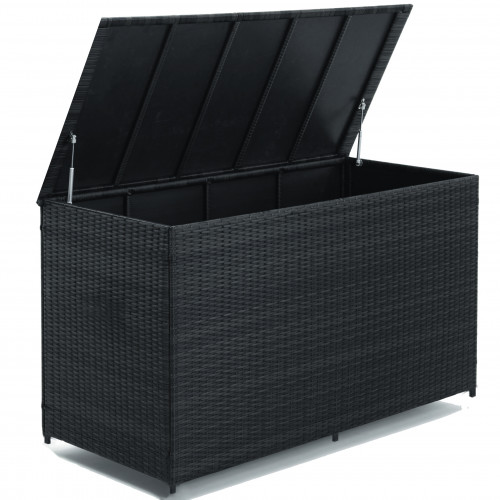 Storage Box Large / Grey
