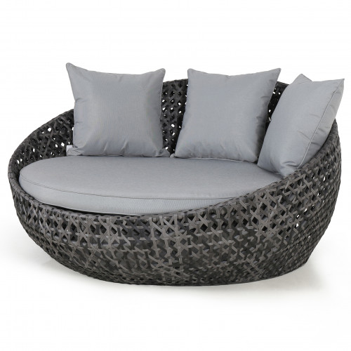 Amore Daybed / Grey