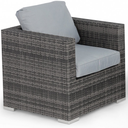 Armchair / Grey (SINGLE ARMCHAIR)