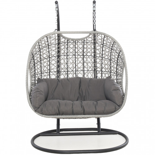 Ascot Double Hanging Chair