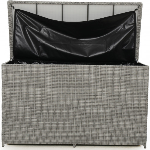 Ascot Cushions Storage Box