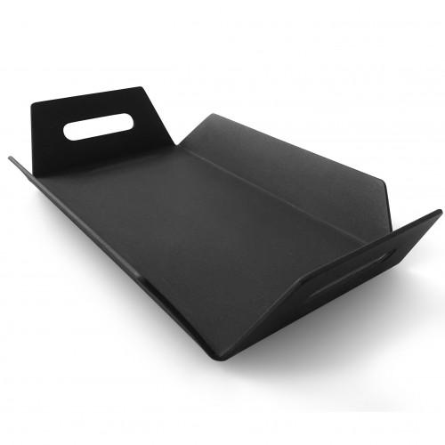 Aluminium Tray / Black