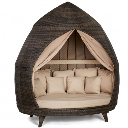 Casbah Daybed / Brown