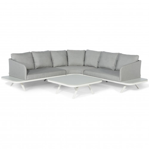 Cove Corner Sofa Group / Lead Chine