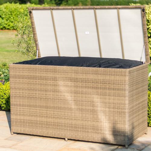 Tuscany Storage Box Large / Natural