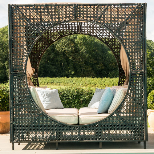 Bali Daybed / Brown