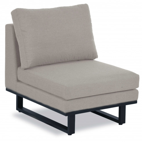 Ethos Centre Piece (additional extra for Ethos Corner Group) / Taupe