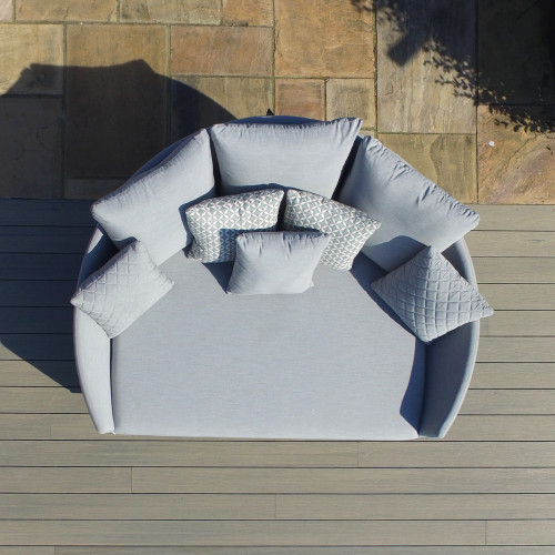 Ark Daybed / Lead Chine