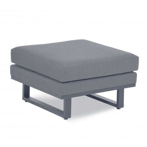 Ethos Footstool (optional added extra) / Flanelle