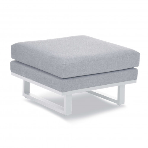 Ethos Footstool (optional added extra) / Lead Chine
