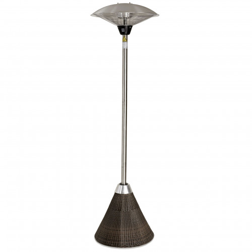Patio Heater Large / Brown