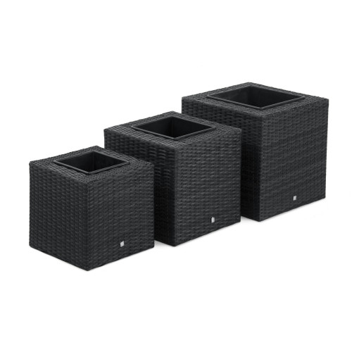 Planters Set Square / Grey
