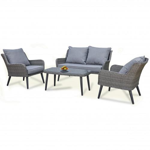 Florence 2 Seat Sofa Set
