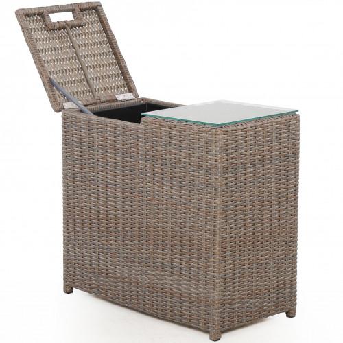 Harrogate Ice Bucket Side Table