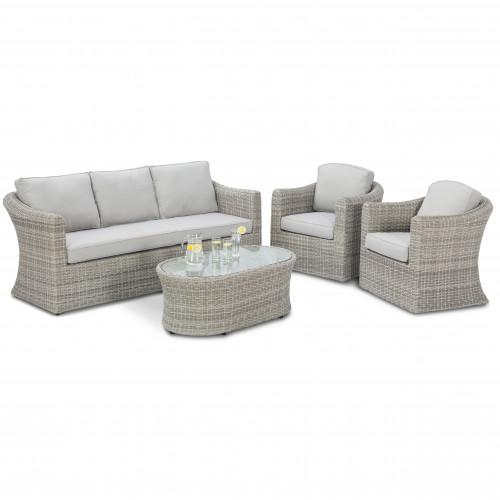 Oxford 3 Seat sofa Set