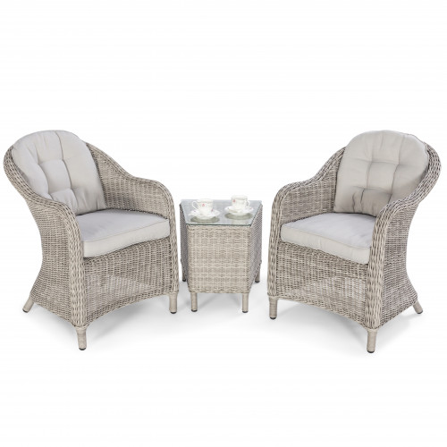 Oxford 3pc Lounge Set