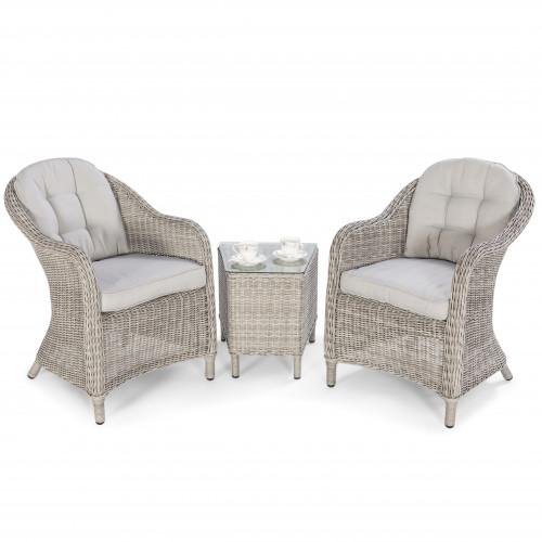 Oxford 3pc Lounge Set