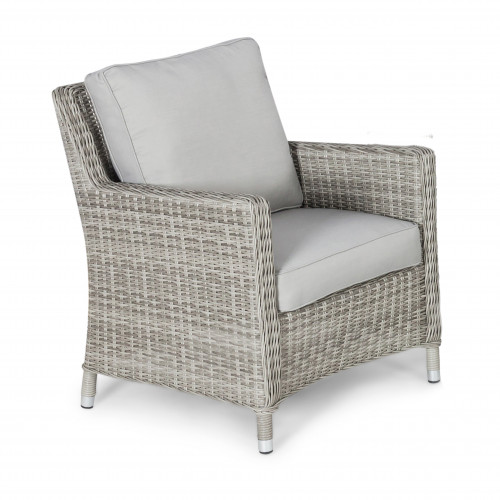 Oxford Corner Dining Armchair (SINGLE CHAIR)