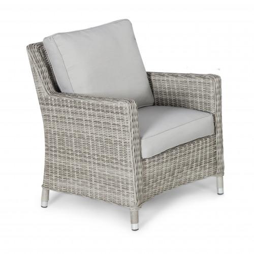Oxford Corner Dining Armchair (SINGLE CHAIR)