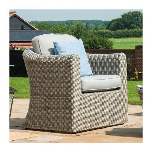 Oxford Sofa Armchair (SINGLE CHAIR)