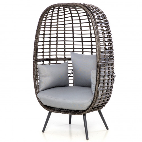 Riviera Chair / Grey