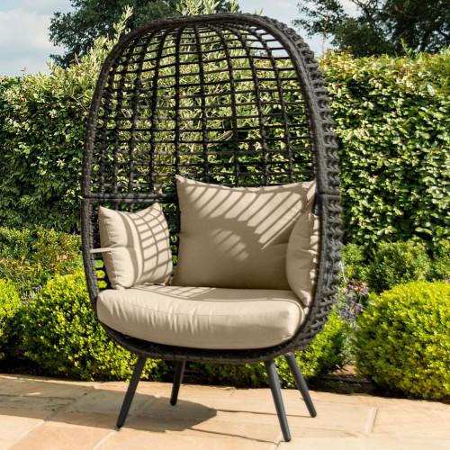Riviera Chair / Brown