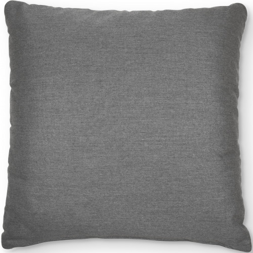 Fabric Scatter Cushion Plain (Pack of 2) / Flanelle