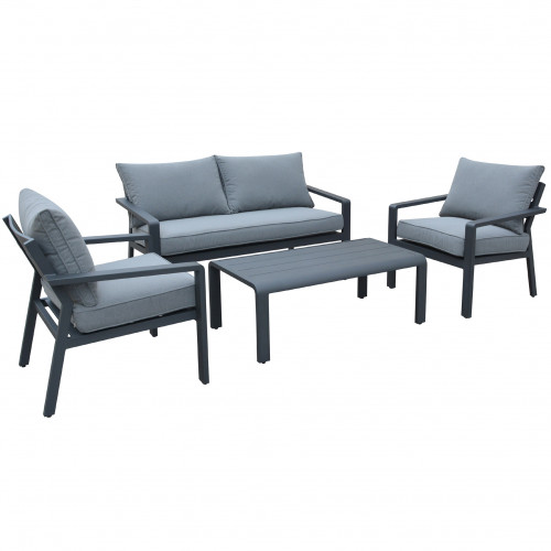 Verona 2 Seat Sofa Set