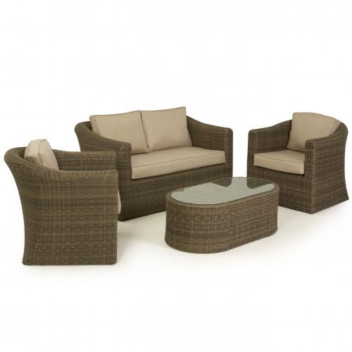 Winchester 2 Seat Sofa Set