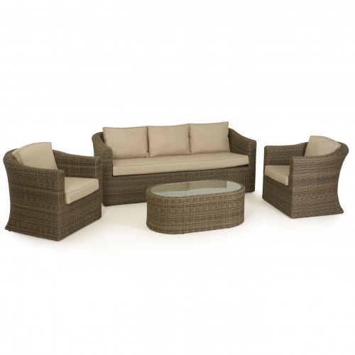 Winchester 3 Seat Sofa Set
