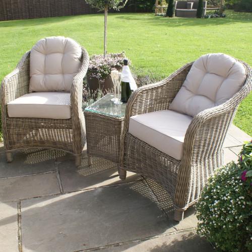 Winchester 3pc Lounge Set