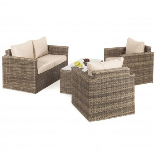 Winchester Square Sofa Set