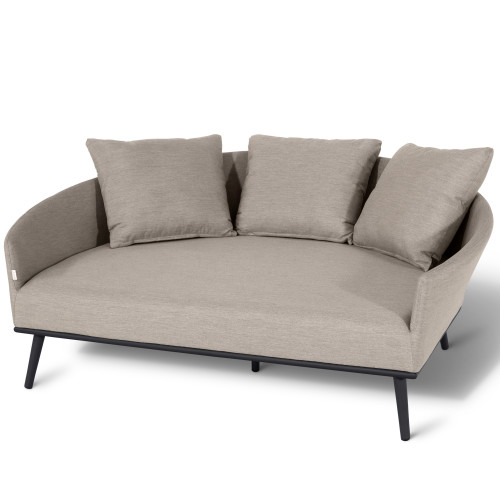 Ark Daybed / Taupe