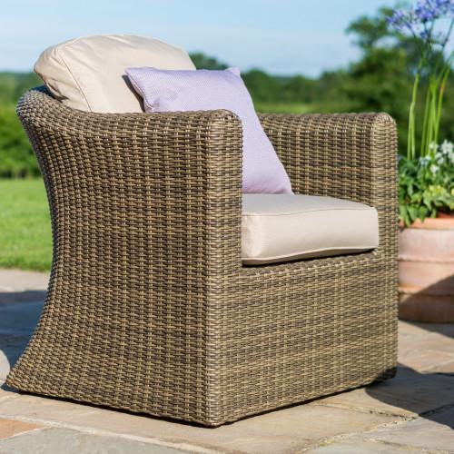 Winchester Sofa Armchair (SINGLE CHAIR)