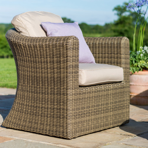 Winchester Large Corner Group with Chair